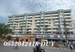 Cần cho thuê gấp căn hộ Đường Sắt, đối diện công viên Lê Thị Riêng, Quận 3, DT: 80m2, 2PN