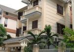 Villa, biệt thự mini Trần Quang Diệu, gara xe hơi, nhà cực kì đẹp