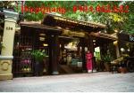 Cho thuê villa MT đường Điện Biên Phủ, Phường 6, Quận 3