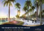 Vinhomes Golden River bán căn hộ view sông nhận nhà ở ngay chỉ cần TT 30%,ck 14%, cho vay 70% LS 0%
