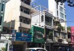 Bán nhà MT đường Nguyễn Văn Mai, Phường 8, Quận 3 DT 8x20m. 4 tầng, giá 24 tỷ