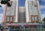 Cho thuê căn hộ chung cư tại dự án Screc Tower, Quận 3, Tp. HCM, diện tích 72m2, giá 15 triệu/tháng
