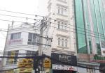 Cho thuê nhà mặt phố tại đường Võ Văn Tần, Quận 3, Hồ Chí Minh