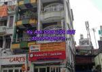 Cần bán nhà HXH 13 cực vip Nguyễn Văn Mai, quận 3, nhà 11x22m, biệt thự cũ, trệt, lầu 36 tỷ