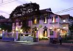 Cho thuê biệt thự mặt tiền đường Điện Biên Phủ, Phường 7, Quận 3 (có hồ bơi)