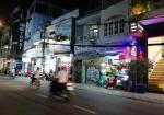 Cho thuê nhà mặt tiền số 21 Rạch Bùng Binh, Q3, 100 tr/th