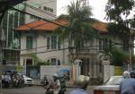 Biệt thự Pháp cho thuê góc 3 mặt tiền Võ Thị Sáu, Quận 3