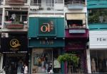 Cho thuê nhà mặt tiền đường Nguyễn Đình Chiểu, Phường 5, Quận 3