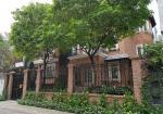Bán nhà HXH 337 Lê Văn Sỹ, DT 7.5x19m, DTCN 127.9m2, nhà biệt thự siêu yên tĩnh, giá 17.5 tỷ TL