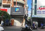 Bán nhà rẻ nhất MT Nguyễn Đình Chiểu, Quận 3. DT 3x11m, 5 tầng, giá 11 tỷ