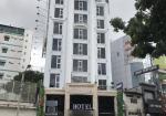 Bán nhà mặt tiền Bà Huyện Thanh Quan, P6, Quận 3, 8.3m x 25m, 9 lầu, giá: 190 tỷ