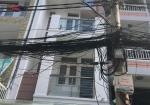 Bán nhà mặt tiền Rạch Bùng Binh, Quận 3, duy nhất 1 căn giá cực sốc, LH: 0917255885