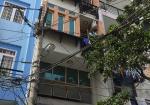 Bán nhà mặt tiền đường Cách Mạng Tháng 8, Phường 13, Quận 3, giá 60 tỷ
