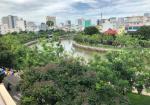Cần bán nhà MT Hoàng Sa view sông cực đẹp 4x11m 3L cho thuê 28tr/th giá 12,5 tỷ