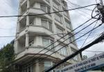Bán nhà góc 2 MT đường nhánh Võ Thị Sáu P 6 Q. 3. DT 88m2 ko lộ giới giá 23 tỷ
