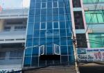 Building mặt tiền đường Nguyễn Thông, Quận 3