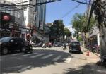 Nhà mặt tiền nguyên căn ngang 11.4m đường Võ Văn Tần khúc 2 chiều