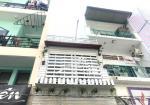 Chính chủ bán nhà hẻm 3m Lê Văn Sỹ, Q3, DTCN 20,43 m2, trệt 1 lầu, giá 3,8 tỷ