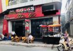 Cho thuê nhà nguyên căn hẻm đường Nguyễn Thiện Thuật - Phường 2 - Quận 3