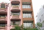 Bán nhà 6 tầng phố Cao Thắng, P. 4, Quận 3