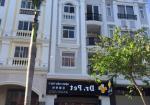 Cho thuê nhà phố Mỹ Toàn mặt tiền Nguyễn Văn Linh tiện kinh doanh