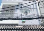 Nhà bán hẻm xe tải, đường Tân kỳ tân quý, Tân Phú, 4 tầng, 7.5 tỷ.