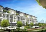 Cho thuê nhà mặt phố Trần Thái Tông, Cầu Giấy, diện tích 200mx5 tầng, mt 8m.