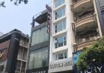 Bán nhà mặt tiền phường Nguyễn Thái Bình, Quận 1, 4x15m, 6 tầng. Giá 38,2 tỷ