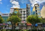 Bán khách sạn Nguyễn Công Trứ - Nguyễn Thái Bình, Quận 1: 4m x 20m, hầm + 8 tầng, giá 60 tỷ