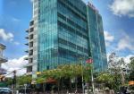 Định cư bán nhà Nguyễn Thị Minh Khai, Đa Kao, Q1 4 lầu, DT 12x18m, GPXD 1 hầm, 7 tầng. HĐ 420tr/th