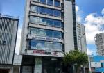 Bán nhà 2 MT Nguyễn Văn Thủ gần Trần Văn Ơn. DT 8.2x20m, 7 tầng, 73 tỷ