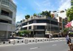 Bán nhà mặt tiền Nguyễn Thành Ý, P. Đa Kao, Q1, DT 12.5x20m, GPXD hầm + 9 tầng, 85 tỷ