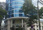 Bán nhà siêu vị trí MT Tôn Thất Tùng, Bến Thành Q1 (8m x 20m) GPXD: Hầm + 8 lầu