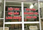 Chính Chủ sang lại tiệm tóc nam Địa chỉ: Đường Tân Sơn, p15 Tân Bình, Hồ Chí Minh