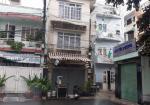 Bán nhà hẻm XH  Phan Đăng Lưu, 70m2,4 tầng,3 PN, giá 5,2 tỷ