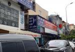 Bán nhà mặt tiền vị trí cực kỳ đẹp đường Võ Văn Tần.Phường 5.Quận 3