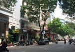 Cho thuê mặt tiền quán caphe Điện Biên Phủ , P.6, quận 3 Diện tích: 12x28M, giá 195 triệu