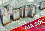 Cắt lỗ 400tr CH 95m2 chung cư Booyoung-Hà Đông, 2 tỷ 5/căn ban công ĐN vào ở luôn, LH: 0962027838