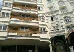 Bán tòa building 7 lầu, 15x14m, MT góc Nam Kỳ Khởi Nghĩa, Q. 3, có hợp đồng thuê cao, giá 79 tỷ