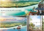 Căn hộ khách sạn 5 sao Wyndham Thanh Thủy, chiết khấu 8,5%, giá chỉ 700tr