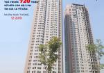 Cần bán căn hộ B2603 dự án chung cư Osaka Skyline quận Hoàng Mai, tầng 26 căn 03. Giá 21,5 triệu/m