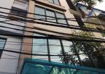 Nhà mặt ngõ 2 ôtô tránh, thang máy, kinh doanh, Đội Cấn, 54m2,7t, mt 5.2m, giá 12.5 tỷ. 0342211968