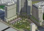 Bán suất ngoại giao chung cư IA 20 Ciputra, 16,6 tr/m2 + chênh 60 tr/căn. 0937026888