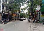 Bán nhà mặt phố Trần Điền: Thang máy, mặt tiền 7m, kinh doanh đỉnh