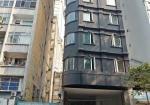 Cho thuê nhà MT Trần Nhật Duật, Tân Định, Q1, tiện làm VP 9.5x15m, trệt, 3 tầng, giá 130 triệu/th