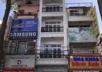 Cho Thuê Nhà MT Nguyễn Thị Minh Khai, P5, Q3 DT 4.7x30m Giá 13000USD