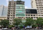 Cho thuê nhà nguyên căn MT  kinh doanh đường Điện Biên Phủ P25 Quận Bình Thạnh DT 11x48m Giá 48500