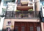 Bán Nhà Mặt Tiền  Đẹp Chính Chủ Đinh Tiên Hoàng Quận 1 DT  6 x 22m Giá 28 Tỷ  TL