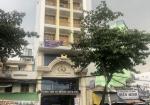 Ly Thân bán nhà MT Yên Thế, P2, Q. Tân Bình. 5 x 24m, trệt 3 lầu, giá  26 tỷ