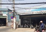 Nhà bán mặt tiền Tân Kỳ Tân Quý Tân Phú, 322m2,chỉ 13.88 tỷ